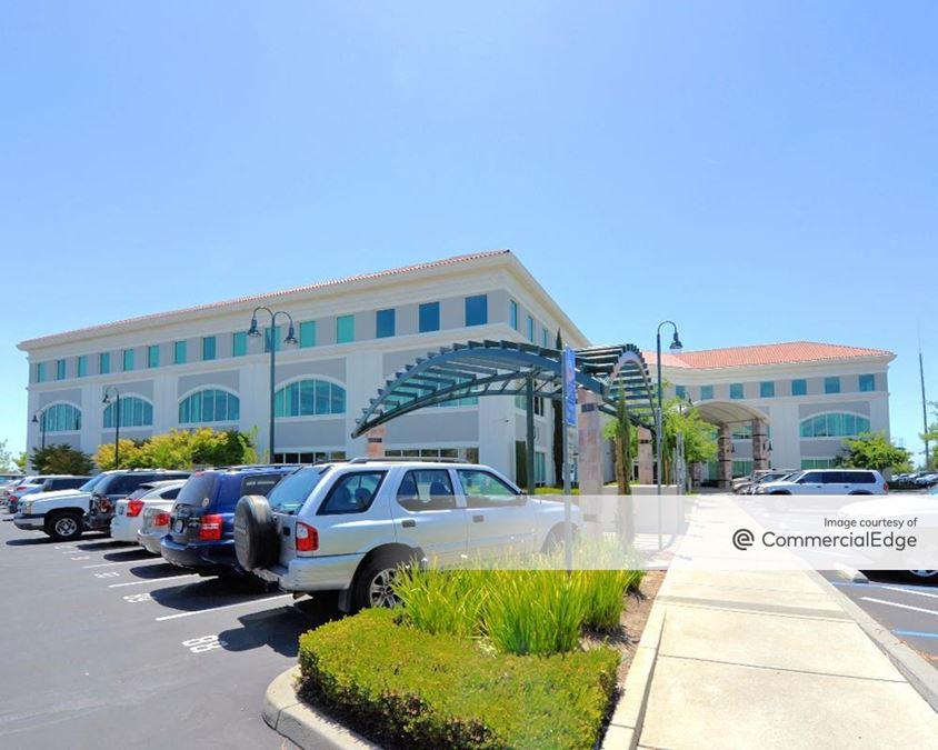 Granite Regional Park Building IV