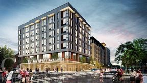 Retail Space For Lease | 6th & Grove