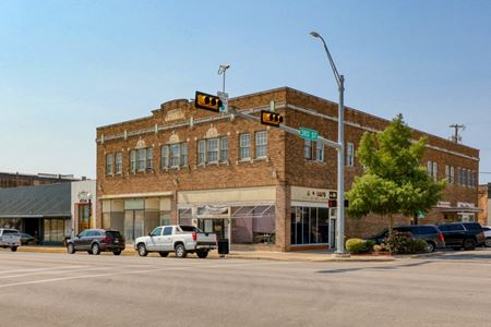 291 N Main Street - Taylor