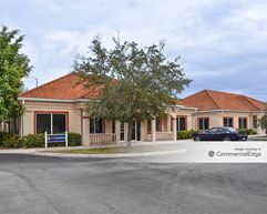 Cypress Preserve Professional Center - Fort Myers