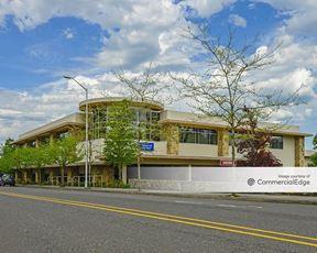 Providence Willamette Falls - Medical Plaza I & II
