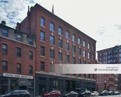 119-127 North Washington Street - Boston
