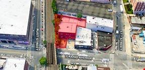 57-12 Grand Avenue - Queens