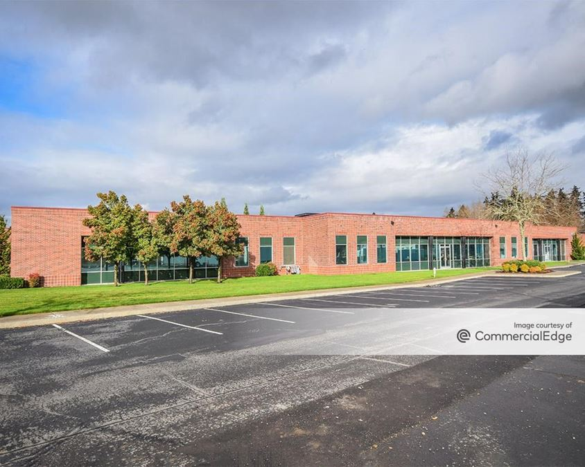 AmberGlen Business Center - Buildings 9025 & 9170