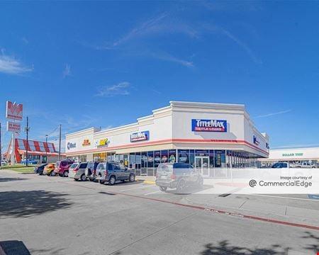 Fiesta Plaza - Fort Worth