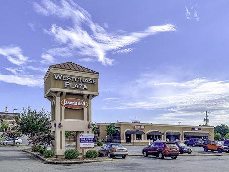 Westchase Plaza - Little Rock