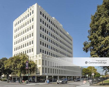 San Jose Business Center - San Jose