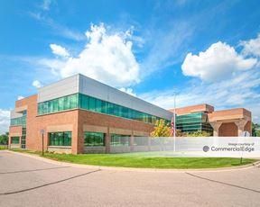 Meemic Insurance Headquarters