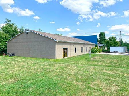 Church Facility - Georgetown