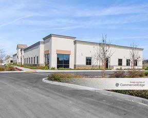Crown Pointe Business Center - Building 1700