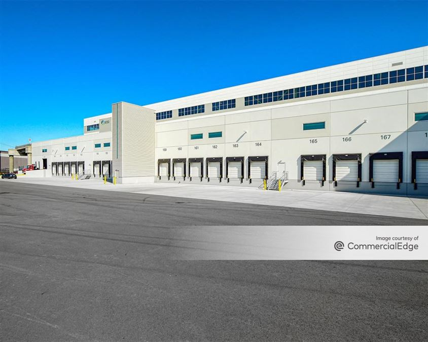 Prologis Georgetown Crossroads