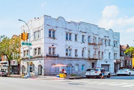 82-19 Northern Boulevard - Queens