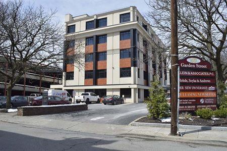 Class A Office Suites - Dutchess County's CBD - Poughkeepsie