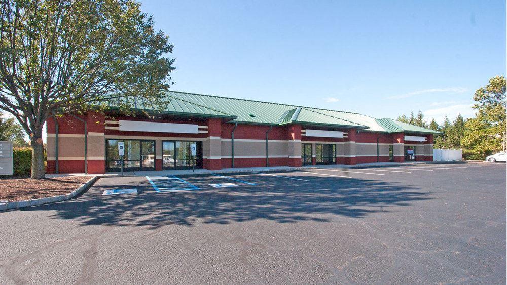 Hillsborough Business Center - 133 Stryker