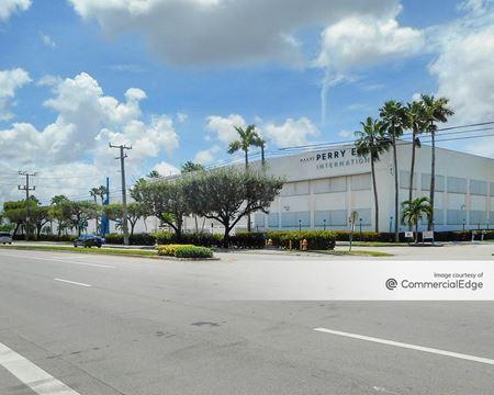 3000 NW 107th Avenue - Miami