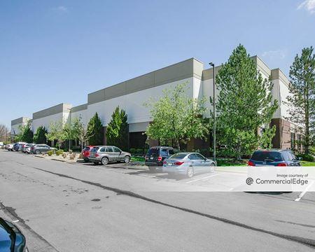 Colorado Technology Center - 346 South Arthur Avenue - Louisville