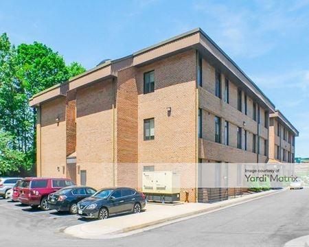 Fairfax Medical Condominium - Annandale