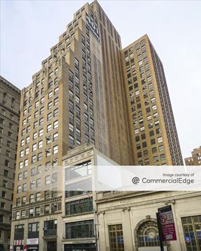 401 Broadway - New York