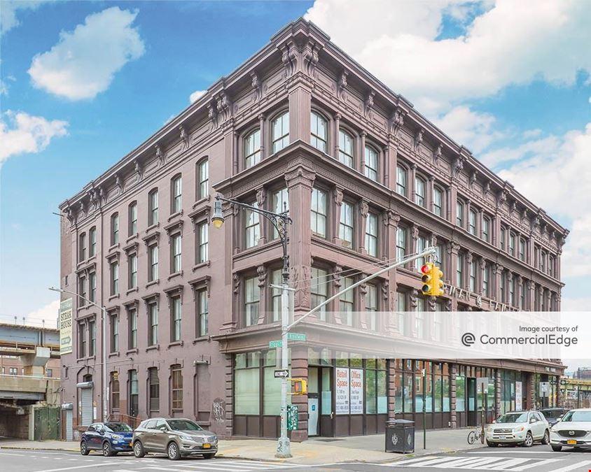 183-195 Broadway