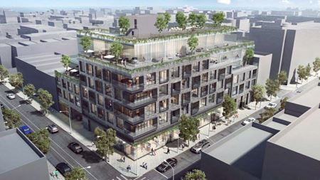 NEW BUILDING - PRIME WILLIAMSBURG RETAIL! - Brooklyn