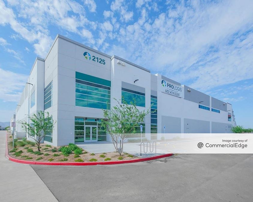 Prologis I-17 Logistics Center - Building 2