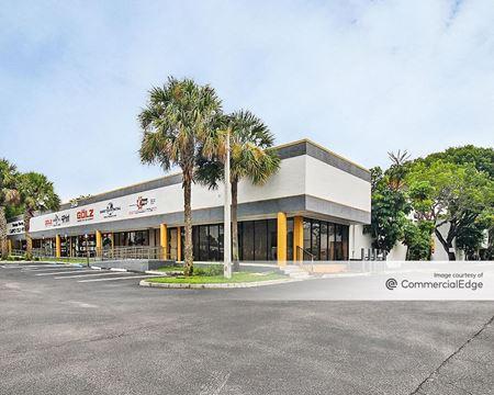 Copans Business Center - Pompano Beach