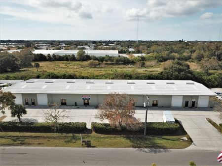 WALLACE COUNTRY INDUSTRIAL PARK - Sarasota