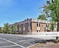 The Durkin Building - Caldwell