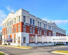 Waugh Chapel Corporate Center - Gambrills