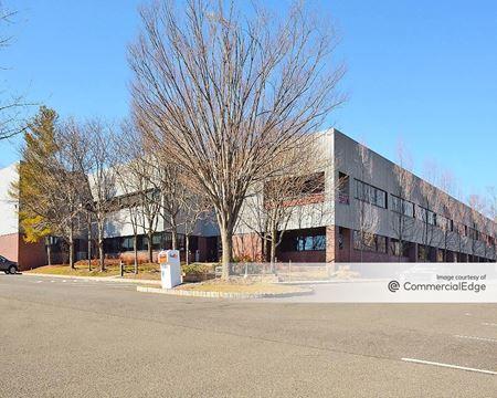 Warren Innovation Center - 30 Technology Drive - Warren