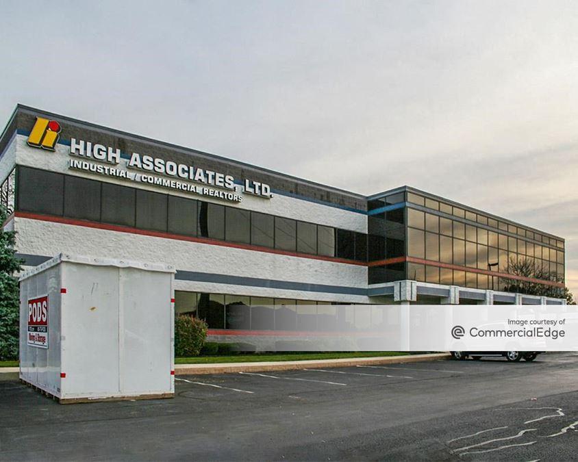 Rossmoyne Business Center - Building 52
