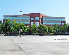 Fountain Valley Medical Center - 11190 Warner Avenue - Fountain Valley