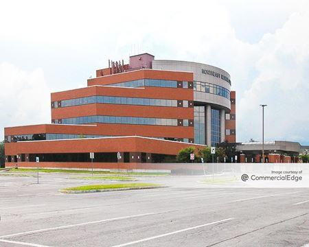 Northeast Medical Center - Fayetteville