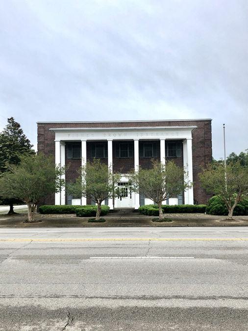 1701 W Garden, Pensacola, Florida