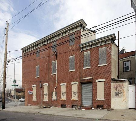 Old Kensington Warehouse Conversion Opportunity - Philadelphia
