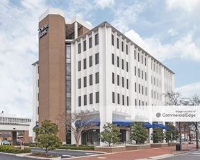 Towne Bank Building - Portsmouth
