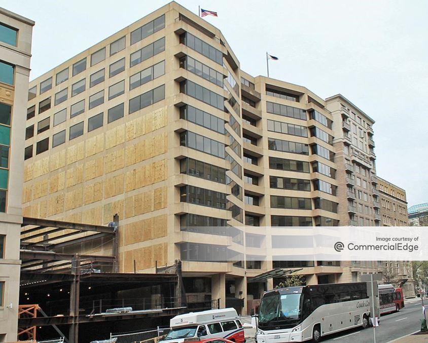 The A.S.A.E. Building