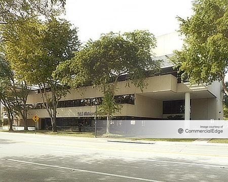 The Crexent Business Center - 6625 Miami Lakes Drive - Miami Lakes