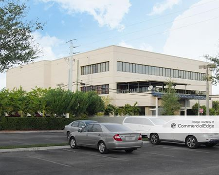 Power One Professional & Medical Center - Hialeah