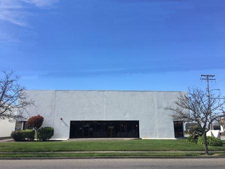3480 Industrial Dr - Santa Rosa