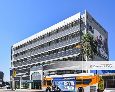 6221 Wilshire Blvd - Los Angeles