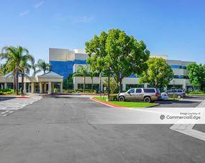 Rancho San Antonio Medical Plaza