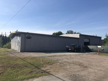 Mike Padgett Highway Warehouse - Augusta