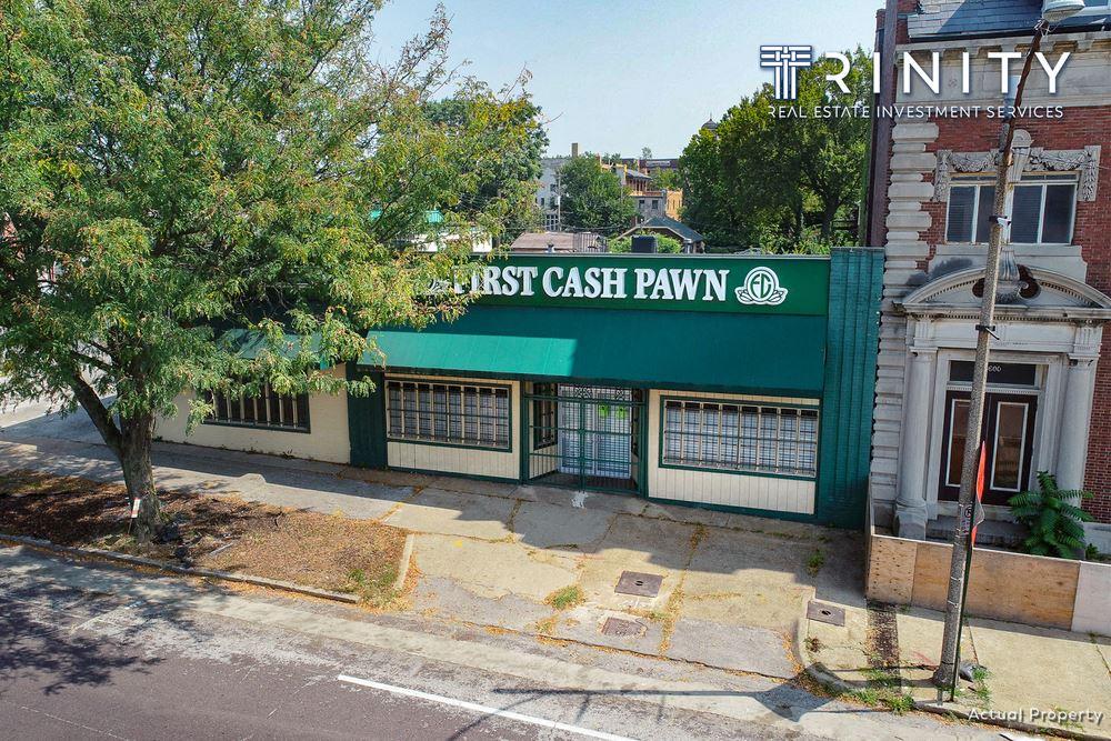 FirstCash Pawn - Low Price Point - St. Louis, MO