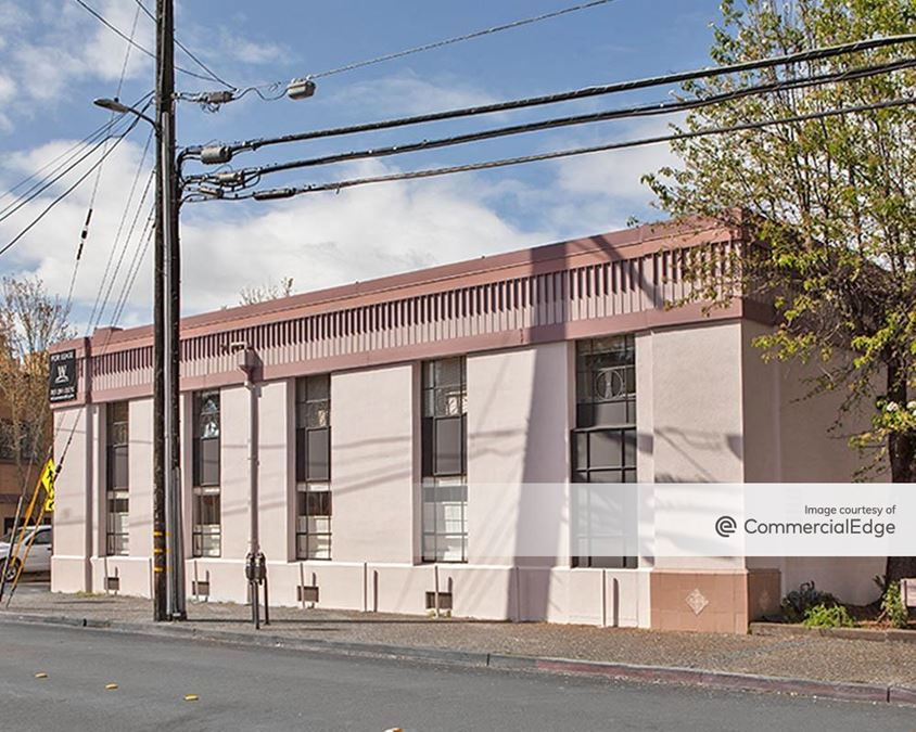 625 5th Street, 410 Riley Street & 415 Humboldt Street