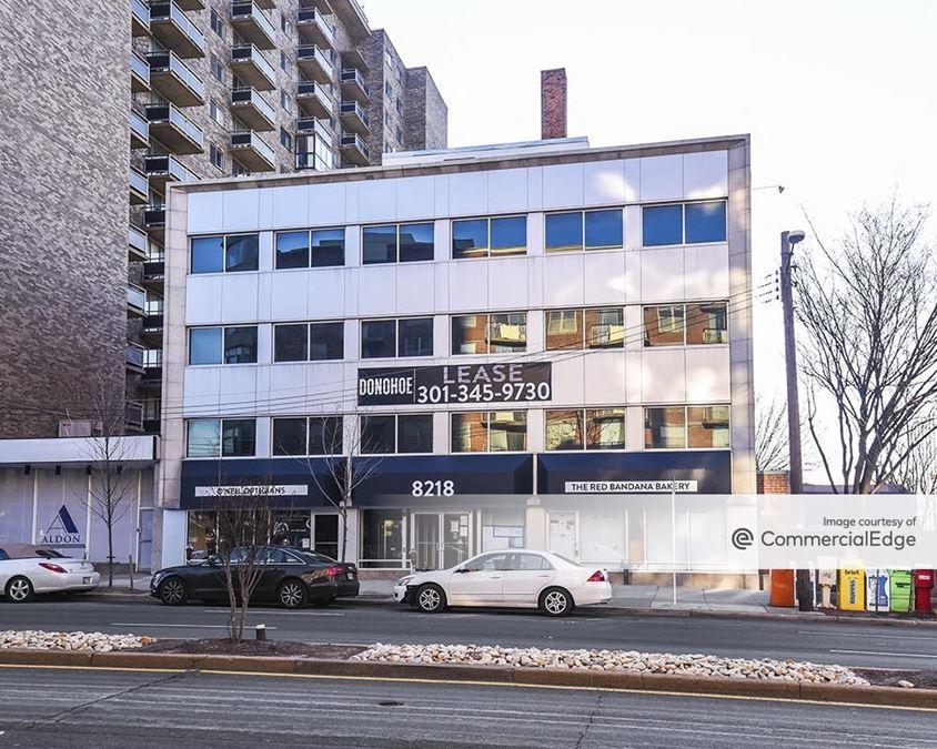 Bethesda Medical Building