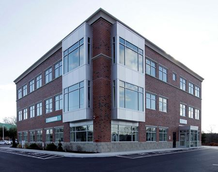 1 Scobee Circle, Unit 2A, Plymouth - Plymouth