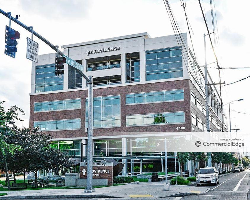Providence Office Park II