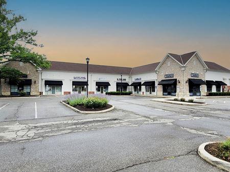 Powell Retail Center - Powell