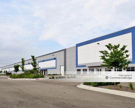 Enterprise Distribution Center - 1341-1343 Enterprise Drive - Romeoville